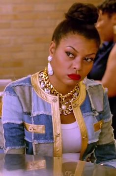Empire Cookie Lyon in Empire Season 2