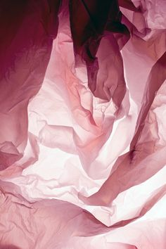 Plastic Currents by naomi white, via Behance