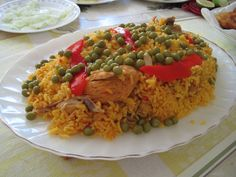 Cuban Food Recipes | An Unequaled Arroz con Pollo Recipe | My Cuban Recipes