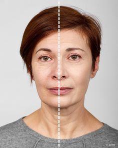 Can Makeup Make Me Look Younger Stool - 7 tricks from a makeup artist to help you look younger Makeup To Look Younger, Makeup Over 40, Simple Makeup Tips, Bold Makeup Looks, American Makeup, Makeup Lessons, Natural Eye Makeup, Fall Makeup, Skin Makeup