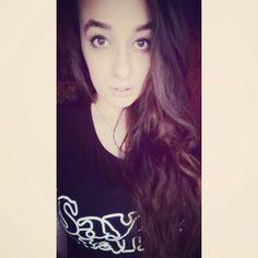 Dark brown hairy fairy