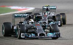 Race recap: 2014 Bahran Grand Prix Photo Gallery -