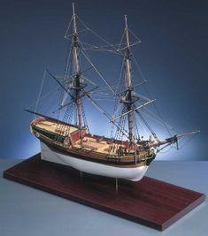 Ship model Supply, wooden kit Jotika (www.victoryshipmodels.com)