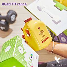 Découvrez les pouvoirs de l'Aloe Vera ! #GetFITFrance #CLEAN9 #LookBetterFeelBetter
