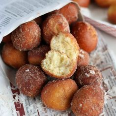 These South African Doughnuts are too die for. Fluffy, Spicy, Sweet and they melt in mouth. Easy to make with step-by step pictorial.