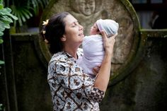 """CNN's hero of the year is """"Mother Robin"""", a midwife who has dedicated her life to creating birthing sanctuaries that offer free prenatal care and medical aid to the poor women of Bali."""