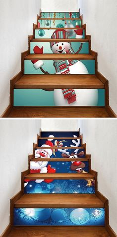 50% OFF Stair Stickers