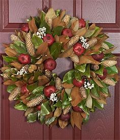 Winter Wreath 9
