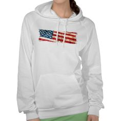 United States Flag Tee Shirts