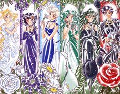 Princess ♕ Planet - gown, sailor plotu, divine, nice, floral, prince, heard, tuxe, princess, pretty, anime, female, serena tsukino, hot, gorgeous, girl, flower, cute, serenity, hotaru, darien, pearl, setsuna meioh, hotaru tomeo, anime girl, haruka tenoh, lovely, magical girl, haruka, michiru kaioh, serena, blossom, elegant, dress, beautiful, gemstone, jewelry, sailor moon, setsuna, prince endymion, tsukino usagi, sailor saturn, sailor uranus, mamoru chiba, sexy, sailor neptune, beauty…