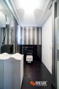 Small guest bathroom/ Project Studio Anegre