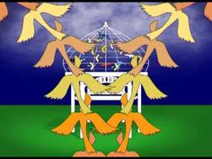 ▶ The Carnival of the Animals; x. Aviary by Camille Saint-Saëns - YouTube