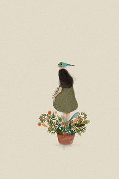 ภาพการ์ตูนผู้หญิงสุดน่ารัก ติดตามผลงานของนักวาดเพิ่มเติมที่ IG: ottokim                      ภาพการ์ตูน ผู้หญิงนอนหลับ             ...