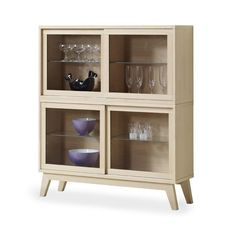 scandinavian display cabinets - Google Search