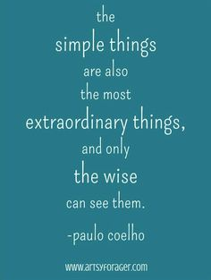 artsy forager quotes images | Paulo Coelho Quotes