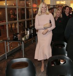 Royals & Fashion Princess Mette Marit