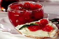 Domates Reçeli Tarifi Cheesecake, Pudding, Pasta, Sweets, Desserts, Food, Google, Tailgate Desserts, Deserts