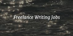 writing jobs online no experience - freelance writing jobs online no experience #writingjobsonlinenoexperience #freelancewritingjobsonlinenoexperience #onlinewritingjobsnoexperienceneeded #freelancewritingjobsonlinenoexperiencerequired #onlinewritingjobswithnoexperience