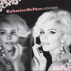 Katharine McPhee - Unbroken (CD)