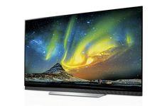 LG presentó línea de televisores OLED TV 4K 2017