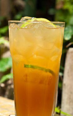 Limonada de Panela