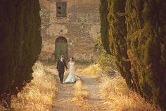 Villa San Crispolto – Elopement - Italian Wedding Photographer Jules