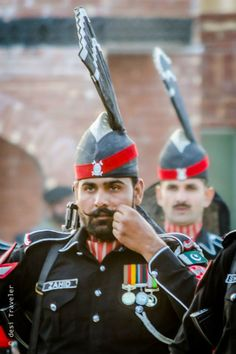 The Wagah Border Ceremony, an amazing parade on the #India #Pakistan border. You have to check it out!