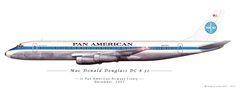 McDonnell Douglas DC-8