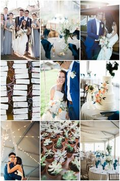 Fun, Romantic and Gorgeous Real Wedding | Clarence Chan Photography | Bridal Musings Wedding Blog