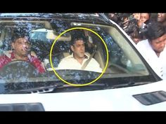 Salman Khan back to home after arms case verdict.