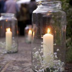vintage pickling jar lantern by cooper rowe vintage living | notonthehighstreet.com
