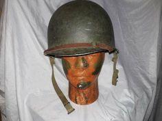M1 Helmet, Helmets For Sale, Ww2, Riding Helmets, Hats, Ebay, Hat, Hipster Hat