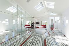 The Rainbow House, Portobello Road, W11 | House for rent in Notting Hill, Kensington & Chelsea | Domus Nova | West London Estate Agents: Property Search, Explore Notting Hill, Buy, Sell, Let and Rent Properties
