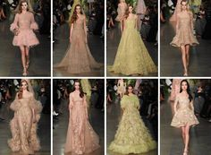 Elie Saab Spring/Summer 2015 Couture – Fashion Style Magazine