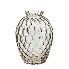 "Vase ""Polaris"" - Modell 875.170.900 - Größe Medium - Carlo Moretti - Murano Glas"