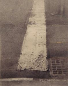 Christopher Gallego - graphite on paper 19 1/2 x 15 5/8 inch - wow!
