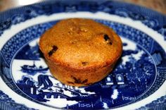 Amaranth muffins