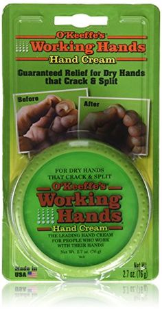 O Keeffe S Wrkng Hnds Jar Size 27z O Keeffe S Working Hands Jar 27z * Learn more by visiting the image link.