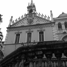 Convento de Nossa Senhora do Monte do Carmo.