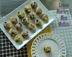 Low carb mini muffins with the exact same flavor and texture of their high carb counterparts. Just 1g net carb per muffin!