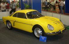 Fabricado pela Willys-Overland do Brasil, de 1961 a 1966. Tinha o proposito de destacar o nome da marca e garantir o status de esportivo do ...