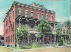 Kepler Hotel, Meadville, PA