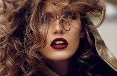 Kendra Spears for Vogue Paris