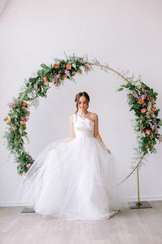sophisticated floral designs portland oregon wedding florist floral hoop round arbor moon gate arch (12).jpg