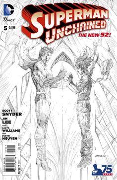DC Previews for December 31, 2013
