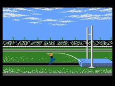 Video of intro and some events of this great game ! Childhood Games, Summer Games, All About Time, Gaming, Soccer, Sports, Hs Sports, Videogames, Futbol