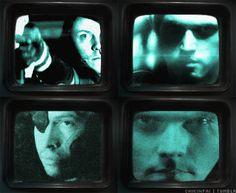 My Chemical Romance-Sing . Frank Iero, Ray Toro, Mikey Way, Gerard Way