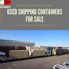 are ideal for first aid rooms, cool rooms and much, much more. Buying a is easy from Shipping Containers Sydney. Buy now!