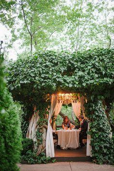 L'Auberge de Sedona Creekside Wedding || Cameron & Kelly Studio