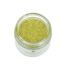 Matcha Salt ($7)